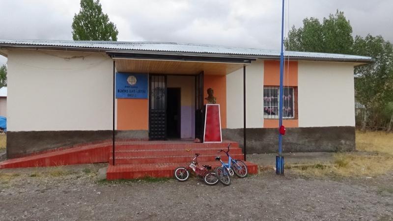Okul Genel Görünüm